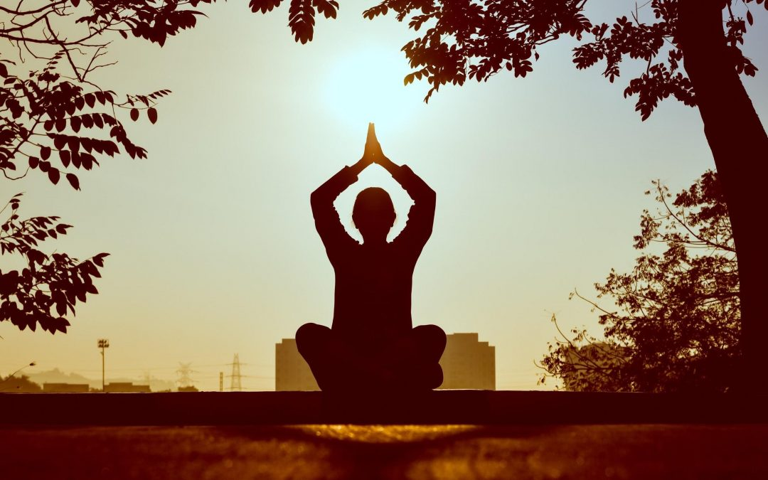 How Seniors Can Start a Yoga or Meditation Practice